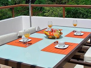 SPECIAL OFFER! PENTHOUSE CONDO - AKUMAL - MAYAN RIVIERA