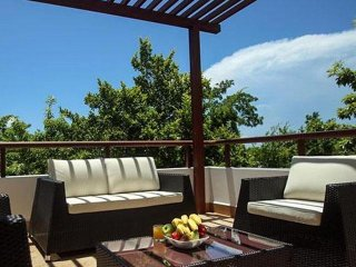 Elegant Penthouse-Amazing View in Tropical Mayan Riviera