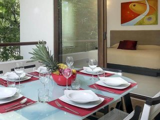 Paradise Condo in beautiful eco-resort - Mayan Riviera