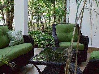 TAO Inspired Garden Condo HIRA G4