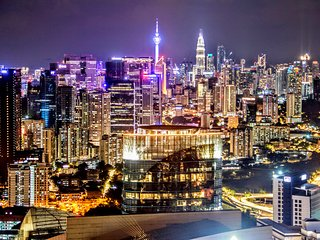 LIFE IN VOGUE, KL Center 360 Stunning View 46