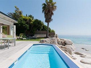 Paradise on Third Beach Clifton