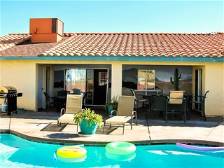 Lake Havasu Vacation Villa