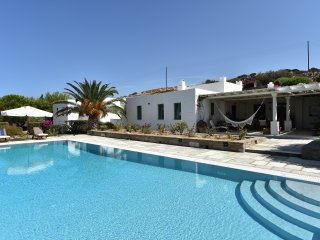 Premium Villa Sarabande with 4 bedrooms, swimming pool and beautiful garden!