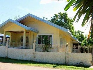 Pasihagon Liza Residence