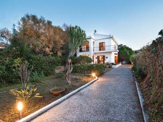 Villa del Peloro