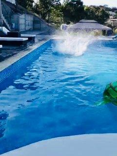 "Villa in Platja d""Aro, Mountain & Sea Views, Pool, 17 Guests!!!"