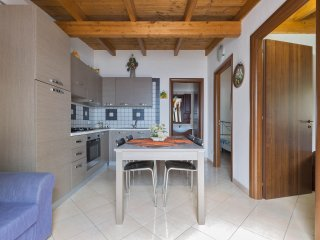 995 Trilo near the Sea of Padula Fede, Porto Cesareo