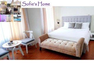 Sofie's Home at Pontefino Prime Residences Batangas City