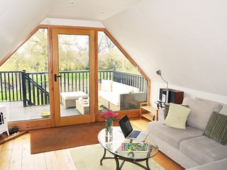Weavers Loft - Holiday Cottages in Norfolk