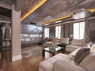 SOHO Luxury Central
