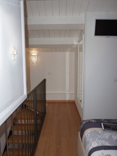 Corridoio terzo piano