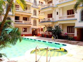 1 bhk Apartent