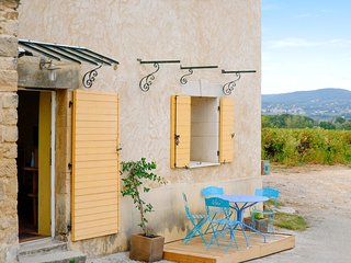 Lovely apartment in Sabran Provence