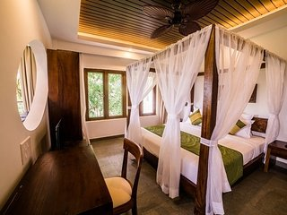 Elegant room near Viripara Waterfalls