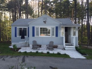 Ogunquit 2 Bedroom, 2 Bathroom Cottage.  Close to Beach and Downtown
