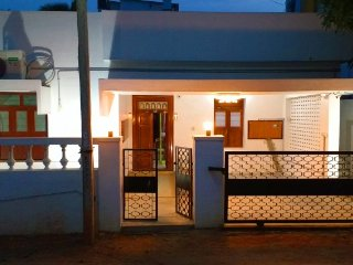 Well-furnished 3-BR homestay, ideal for a family getaway
