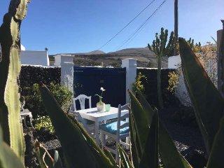 2 bedroom Villa in Uga, Canary Islands, Spain : ref 5574405
