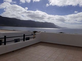 3 bedroom Villa in Caleta de Sebo, Canary Islands, Spain : ref 5574404
