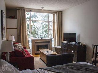 109 Glacier Lodge