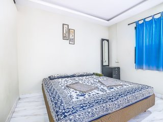 Peaceful abode for three, close to Nagaon Beach
