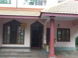 Comfortable stay in Alappuzha