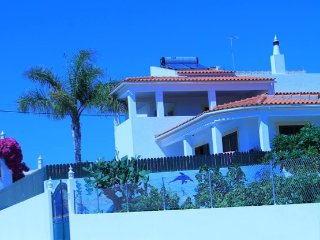 Villa of two apartments (8-12 persons). Private Pool. 500 m to the Sandy Beach!
