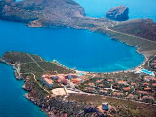Capo Caccia,Sardegna in exclusive natural seaside area - Pischina Salida Village