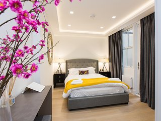 Luxury Nottinghill Apartment