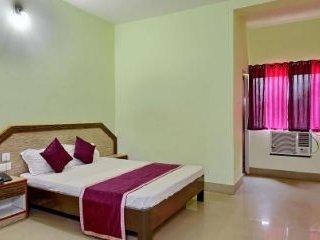 Peaceful holiday home for 4 , near Konark Sun Temple