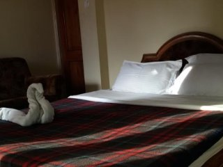 Spacious room to stay