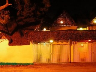 Quaint thatched cottage for a delightful stay