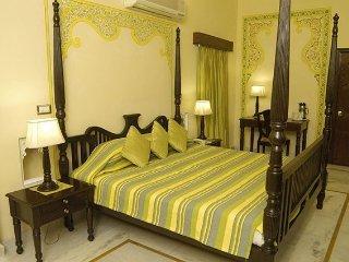 Nice stay inUdaipur