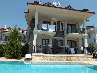 Opal Villa