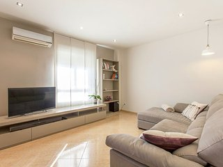 FURNISHED APARTMENT 2 BEDROOMS IN RUZAFA, VALENCIA