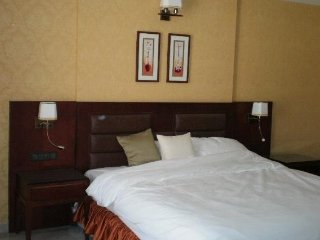 Budget Deluxe Room on Ashram Road