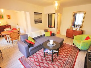 Appartement Coeur de ville Avignon, terrasse une chambre wifi pour 4 personnes