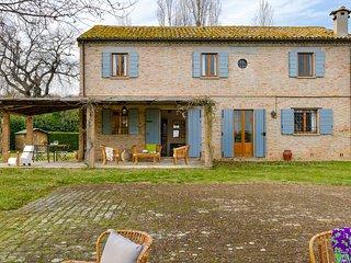 Villa Deda