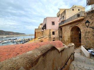 CDG029 - Appartamento al porto a 50 metri dalla spiaggia