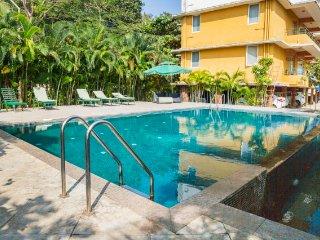 2-BHK apartment, close to Fatrade Beach