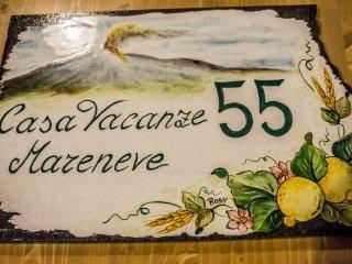 Casa vacanza Mareneve 55