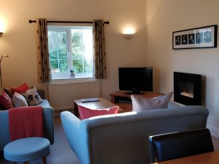The Coach House, Borrowdale, nr Keswick