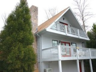 Golfers Choice, holiday rental in Maryville