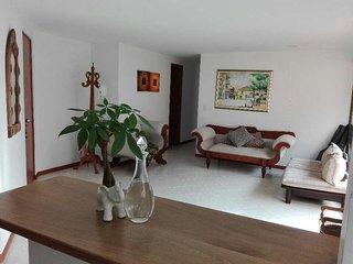 Envigado 3BR Big Apartment Near Sabaneta