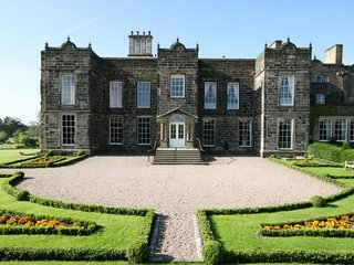 Carr House - Beautiful 16th Century Grade I-listed Grand Mansion