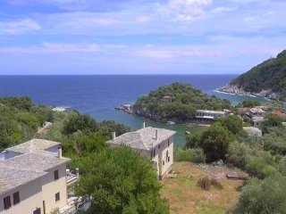 The best choice for vacation with friends and family in Mamma Mia! place