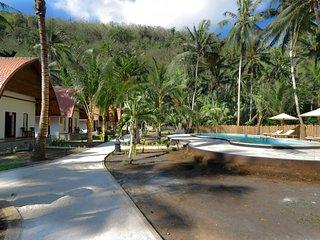 Astiti Penida Resort & Spa in Crystal Bay Nusa penida