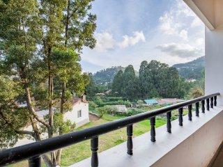 Homely 2-BR apartment for a family, near Kodaikanal Lake