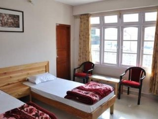 Elegant guesthouse stay ideal for backpackers