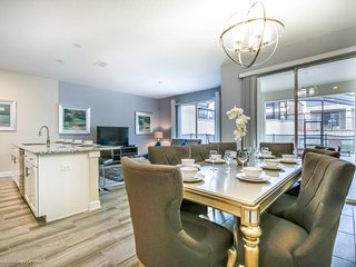 Champions Gate Luxury 4 Bedroom Town Home
